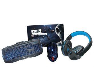 ALIEN CX6 2